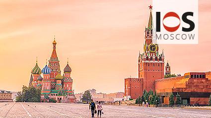 IOS Moscow 2018